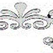 Ручка Decor мебельная фото
