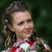 Вечерние и свадебные прически у Вас дома фото