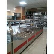 Производство, обслуживание и ремонт холодильного, механического, теплового технологического оборудования фото