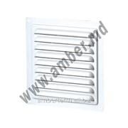 Вентиляционные решетки MBM-125c белый фото
