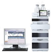 Хроматографы газовые и жидкостные фото