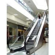 Монтаж и наладка эскалаторов фото