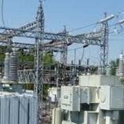 Проектирование подстанций и проектирование электрических сетей фото