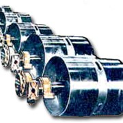 Железоотделитель шкивной типа Ш, ЖШкЭм фото