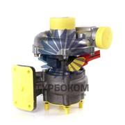 Турбокомпрессор ТКР- 6 (12) фото