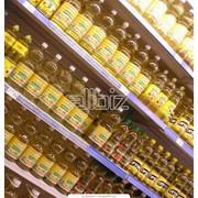 Масло подсолнечное Майола на экспорт оптом фото