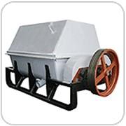 Глиномешалка МГ2-4М для приготовления растворов из комковых глин и глинопорошков на буровых и глинистых станциях фото