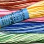 Мулине вышивальные нитки фото
