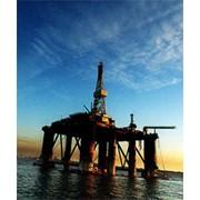 Разведка нефтегазовоых месторождений фото