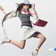 Молодежная брендовая одежда фото