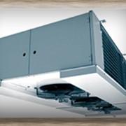 Установки Воздухоохладительные фото