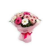 Герберы цветы в Астане, на заказ фото