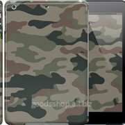 Чехол на iPad 5 Air Камуфляж v3 1097c-26 фото