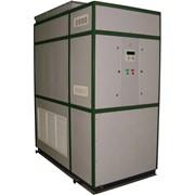 Теплогенератор-воздухонагреватель АЭРТОН-200 НВ по стандарту EN «Голубой ангел» с минимальными экологическими показателями по выбросам (СО и NOx) фото