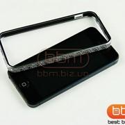 Аксессуар Bumpers iPhone 5S CHEN GO ( Metal) №1 57841 фото