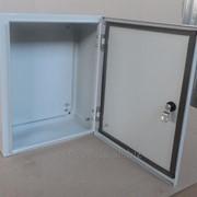 Шкаф электрический 400*450*200 IP54 , шкаф металлический фото