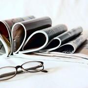 Издание коммерческих журналов разных размеров фото