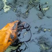 Отходы песка и грунта, загрязненного мазутом, маслами, бензином , Утилизация сорбентов фото