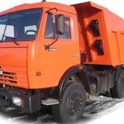 Самосвал КАМАЗ 65115, 6х4 фото