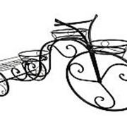 Велосипед «Чоппер» фото