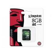 Флеш-карты Kingston (SD10V8GB) фото