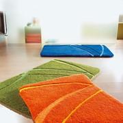Коврики текстильные для ванной оптом фото
