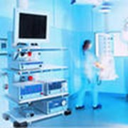 Услуги по обслуживанию медицинского хирургического оборудования фото