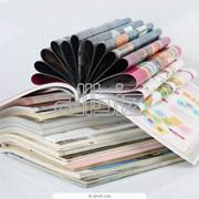 Журналы литературно-иллюстрированные. Печать журналов фото
