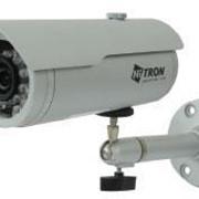 Камера Hitron NUT-4202R Ultra High Resolution:Mini IR Bullet Full HD Network Camera фото