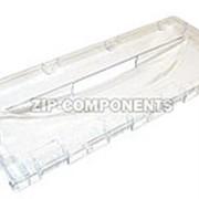 Панель ящика морозильной камеры 414x162x25мм Indesit C00283722 фото