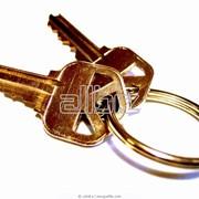 Изготовление дубликатов ключей в Одессе фото