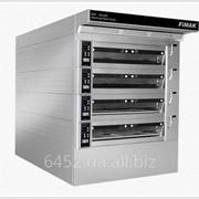 Модульная электрическая подовая печь серии EKF-120x100/1 фото