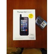 Спутниковая накладка для Iphone Thuraya Satsleeve фото