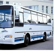 Перевозка пассажиров. Аренда автобуса 31 место  фото