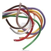 Провода электрические бытовые фото