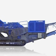 Роторная дробилка Mobirex MR 122 Z фото