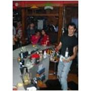 Фристайл и флейринг для барменов фото