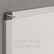 Доска маркерная магнитная керамическая 180х90см 2x3 (Польша) TSU1890P3 UKF фото