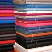 Текстильные материалы фото