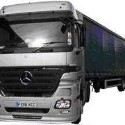 Лизинг грузового транспорта фото