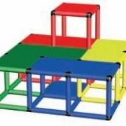 Водно-спортивная детская Платформа Р1 для бассейна фото