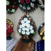 Ритуальные венки Пологи фото