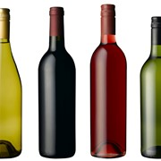 Бутылки для вина фото