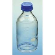 Бутыли для реактивов, Посуда стеклянная химико-лабораторная фото