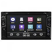 Автомагнитола 2 DIN Viget 6237 GPS фото