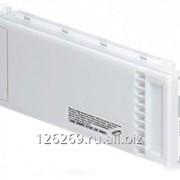 Картридж Epson Light Black Singlepack UltraChrome GSX 700ml серый фото