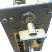 Кассета управления КУ-346 6ТП. 367. 346 фото