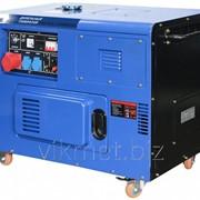 Дизель генератор TSS SDG 12000EHS3 фото