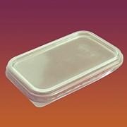 Крышка для пластикового контейнера Код 2600 фото