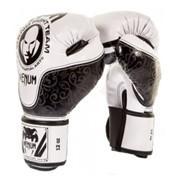 "Перчатки Venum ""Wand Fight Team"" Boxing Gloves-Skintex leather фото"